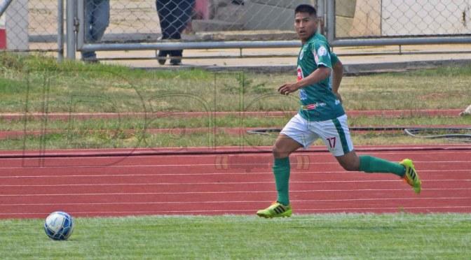 Pedro Martínez podría ser la principal novedad en Real Tomayapo