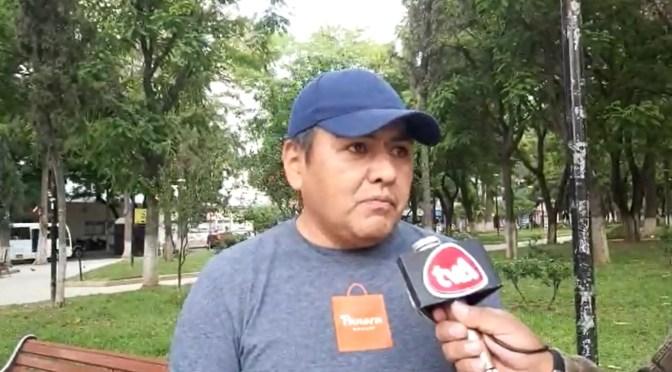Presidente del barrio La Pampa califica de ilegal la convocatoria de Miguel Ramìrez a congreso de la Fejuve Cercado