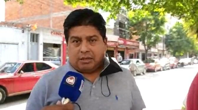Presidentes de barrio respaldan convocatoria de Miguel Ramírez a congreso de la fejuve cercado