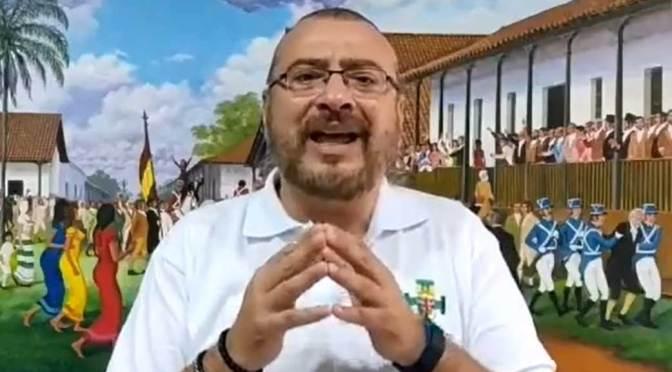 Comité cruceño pide a Arce y partidos que no asuman cargos hasta auditoría