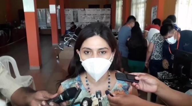 Hoy inicia el empadronamiento biométrico en Yacuiba