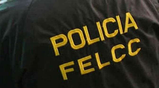 FELCN aprehende a tres sujetos, uno de ellos venezolano que traficaba psicotrópicos