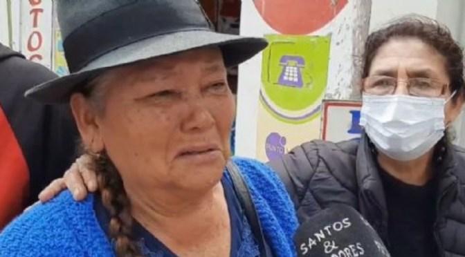 Ante falta de pericias de genética e informáticos forense, suspenden juicio de Carla Méndez