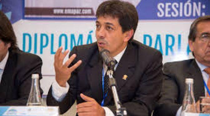 Víctor Hugo Zamora es denunciado por daño económico al Estado e incumplimiento de deberes