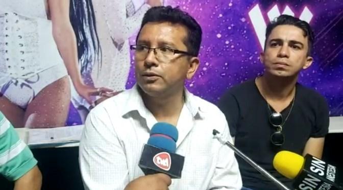 Propietarios de locales nocturnos piden reanudar sus actividades
