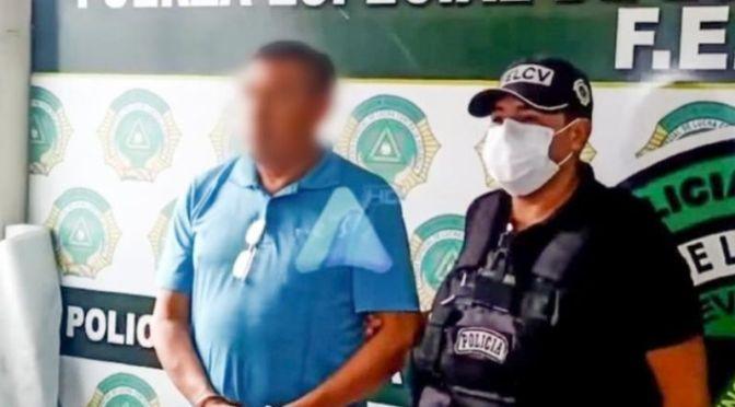 Sacerdote acusado de violar a una niña es enviado a la cárcel