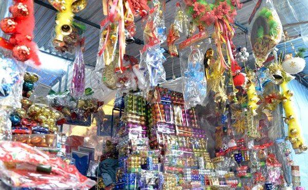 ¿Usted está de acuerdo o en desacuerdo en que la feria navideña vuelva al barrio Fátima?