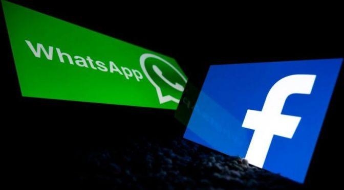 Las polémicas nuevas condiciones de WhatsApp que obligan a sus usuarios a compartir datos con Facebook