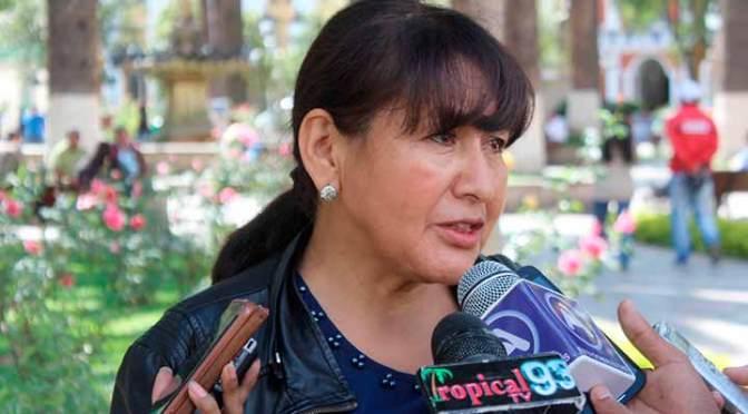 Calisaya pide que familiares directos puedan cobrar renta de adultos mayores