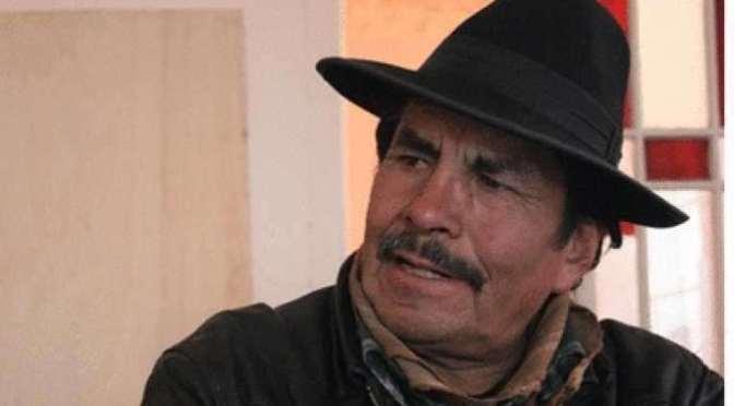 Falleció Felipe Quispe, el Mallku