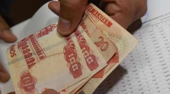 Municipio de Cercado retrasa el inicio en el pago del bono estudiantil