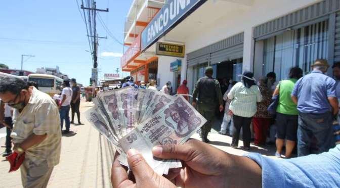 Estas son las seis medidas económicas que implementó el presidente Arce en 75 días