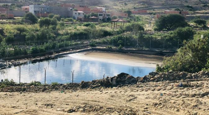 Vecinos molestos: Municipio de Cercado no cumple compromiso con botadero de basura