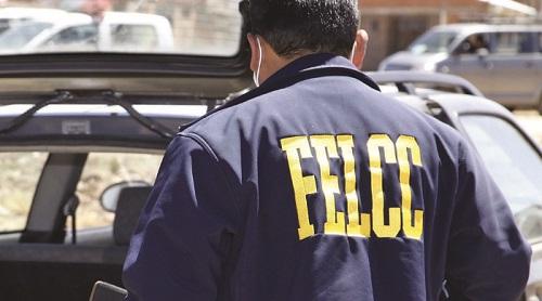 Denuncian hurto de mercadería a una artesana en Villa Montes