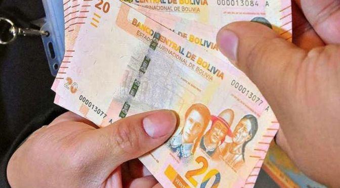 El inicio del pago del bono estudiantil aun sin fecha