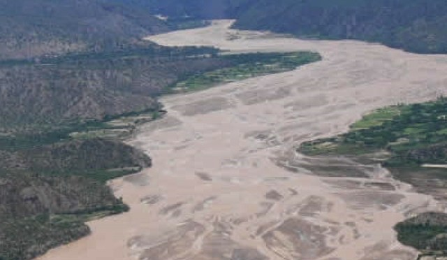 OTN aclara que tres departamentos son los responsables por la preservación del Pilcomayo