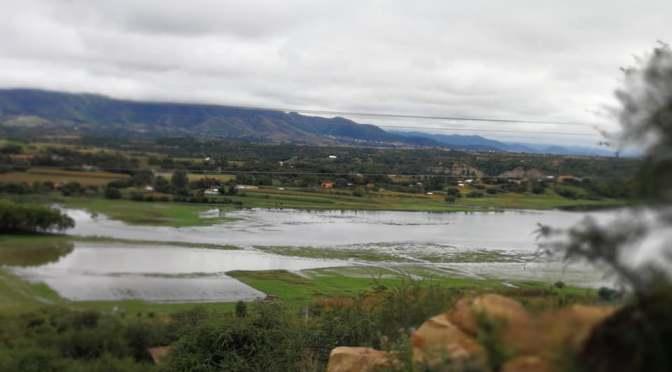 Señalan que loteamientos en el área rural afecta el abastecimiento de agua para riego