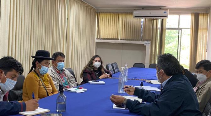 Diputada Baldivieso: Tarija requiere más de 150 ítems para regularizar labores escolares