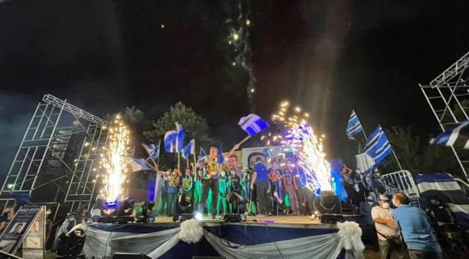 El MAS afirma que ganó en 8 de los 11 municipios de Tarija, según su conteo