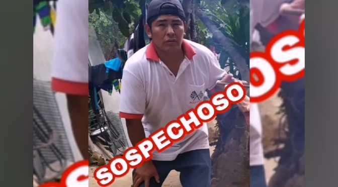 Dan detención domiciliaria a presunto feminicida de Balvina Flores, piden renuncia de jueza