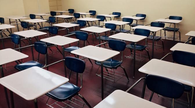 Falta de ítems: En Cercado hay cinco unidades educativas sin profesores ni clases