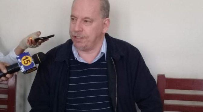 Lea Plaza considera que es necesario retomar la discusión sobre el pacto fiscal
