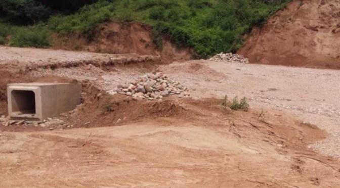 Fedjuve, transporte y cívicos dan 20 días para que se dé una solución al tramo Isiri-La Central