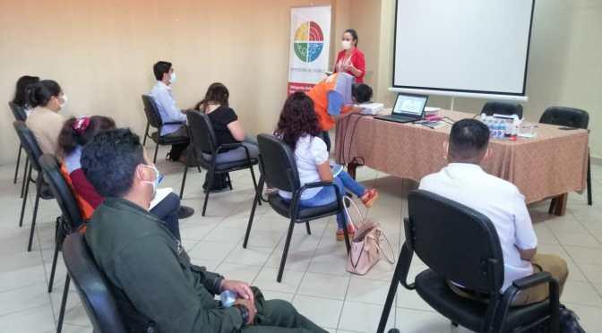 Informe defensorial demanda acciones para mejorar los centros de reintegración social