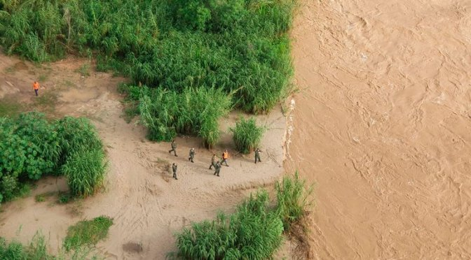 Emergencia en la frontera: Piden al gobierno central solucionar cierre de frontera