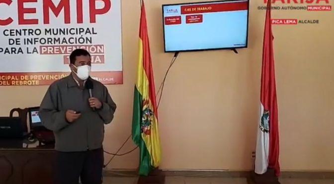 Ante temor por la nueva cepa de Covid, Alcaldía refuerza cuatro centros de salud