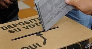 Sin jurados y sin violencia en elecciones subnacionales