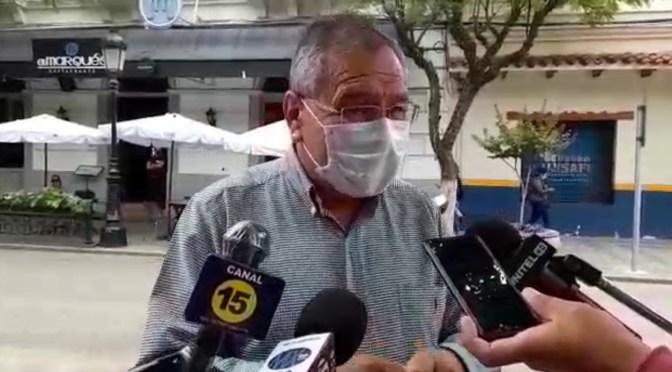 Cuestionan descuido en el área de epidemiología en hospitales