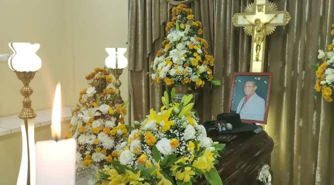 Falleció Marcos Herbas, el periodista y presentador que brilló en todos los escenarios de Tarija