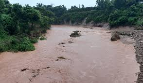 Buscan a un hombre que se ahogó en el río Bermejo, llegaba de Yacuiba