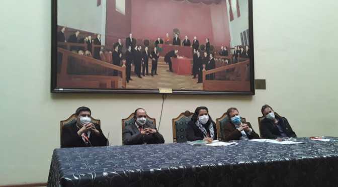 AFP: Legisladores plantean devolución del 100% de aportes hasta los 10 mil bolivianos