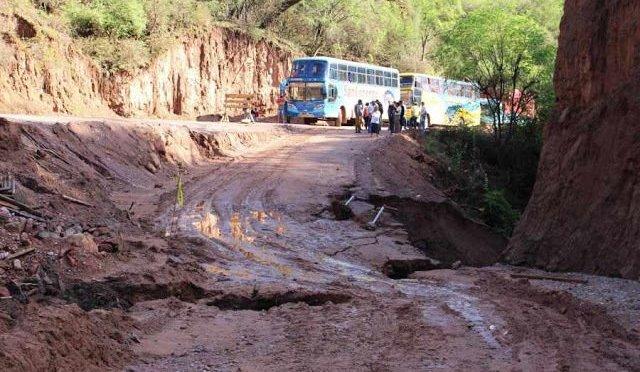 ABC intervendrá en tramos de la carretera al Chaco