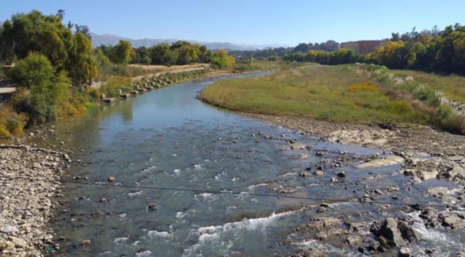 Día de la Madre tierra: Policía junto a otras instituciones y voluntarios limpiaran el rio Guadalquivir