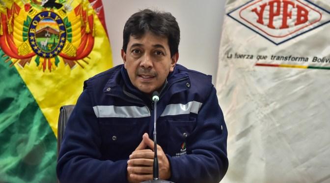 $us 524 millones: Exministro Zamora es acusado de daño económico al Estado