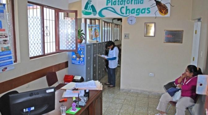 Exámenes sanguíneos son la vía más usual para detectar el Chagas en Tarija