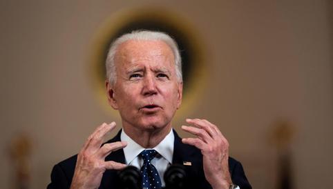 Caso Floyd: Biden promueve reformas policiales