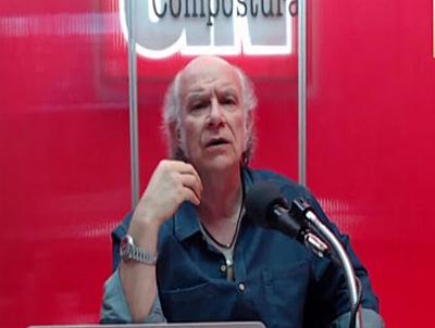 """Carlos Valverde otro """"columnista"""" que cobró más de Bs 75 mil por escribir a favor de Áñez"""