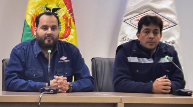 Caen dos exfuncionarias de YPFB por el caso UMEC y el presunto desvío de $us 1,21 millones