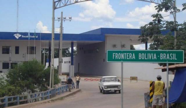 Gobierno analiza el cierre de más puntos fronterizos