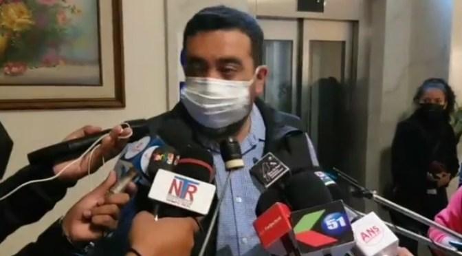 Ruiz pide no creer en las denuncias de fraude electoral