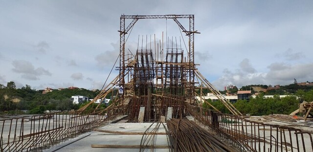Arquitectos apuntan a Alfonso Lema como corresponsable por irregularidades en el puente 4 de Julio