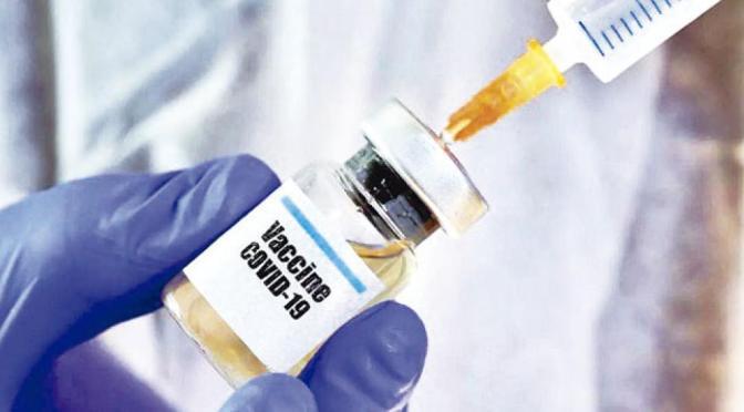 Cochabamba se queda sin vacunas anticovid, piden acción del Gobierno