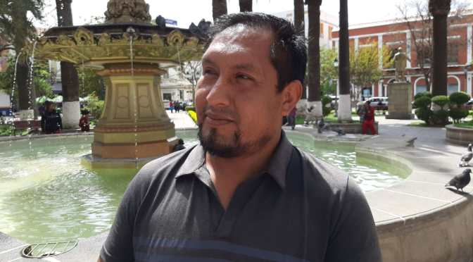 Tarija y las dos FEDJUVES, entre patrañas y ambiciones