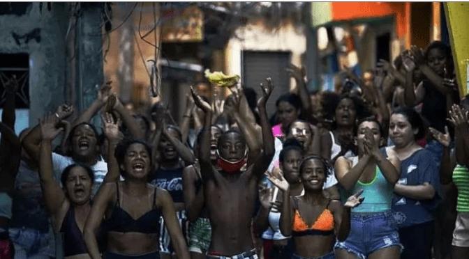 Al menos 25 muertos en operación antidroga en favela de Rio de Janeiro
