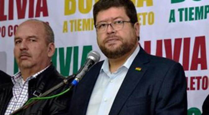 Doria Medina desmiente a Lizárraga y dice que no sugirió a Murillo como ministro