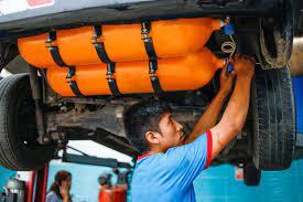 Transporte: YPFB sin respuestas claras sobre recursos que debe transferir al programa GNV